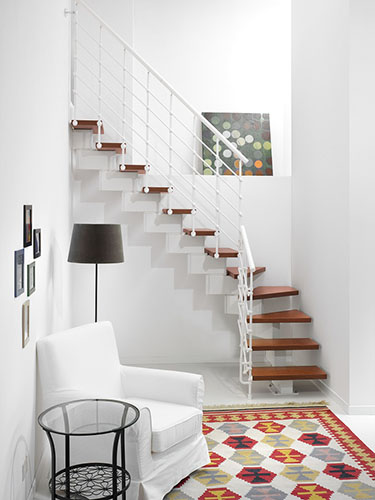 magia winder staircase
