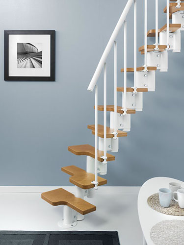 magia spacesaver staircase